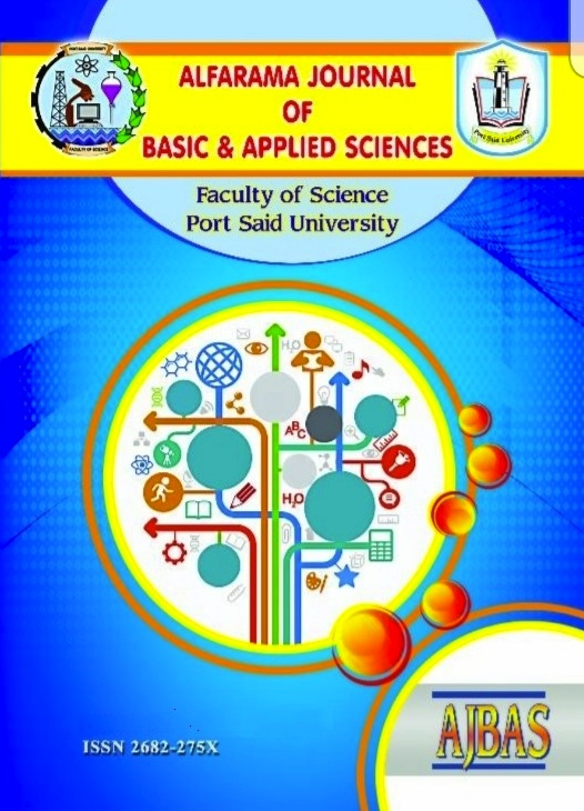 Alfarama Journal of Basic & Applied Sciences
